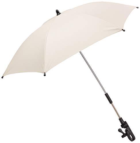 Parasol avec protection UV 50+ - Écru - Titanium Baby - 00004250,04