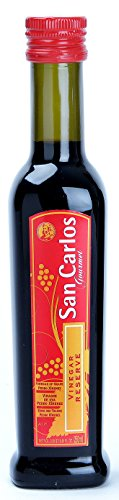 San Carlos Gourmet Vinagre Balsámico 250 ml