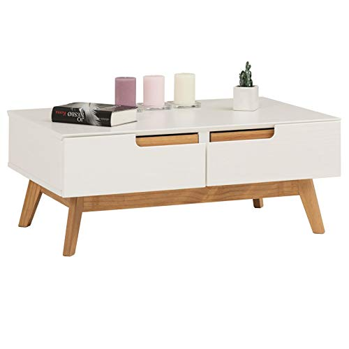 Table Basse Ikea Blanche D Occasion