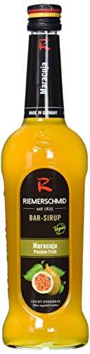 Riemerschmid Bar-Sirup Maracuja (1 x 0.7 l)