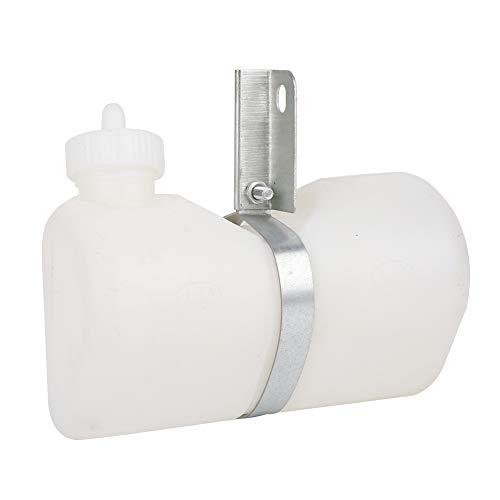 Kühlmittelbehälter Flaschenkühler Kühlmittelüberlaufbehälter Ausgleichsbehälter Dose für 250ccm 350ccm PIT Quad Dirt Bike ATV Buggy