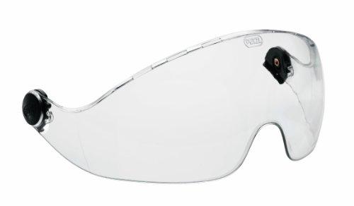 Petzl A15A - Vizir, pantalla de protección para los cascos vertex y alveo