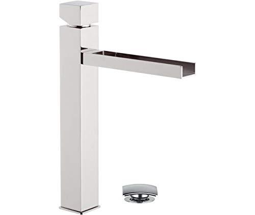 Rubinetteria Daniel Cube Waterfall Miscelatore lavabo CW607F4