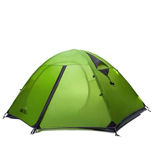 SSG Home Utilisation Multiple Sports de Plein air Tente de Protection Solaire Anti-Pluie extérieur pôle Aluminium étanche Coupe-Vent Respirant Camping réglable Camping Pliable Équipement d'extérieur