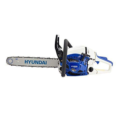 Hyundai HYC4216 2-takt Benzine kettingzaag - 42cc - 400mm
