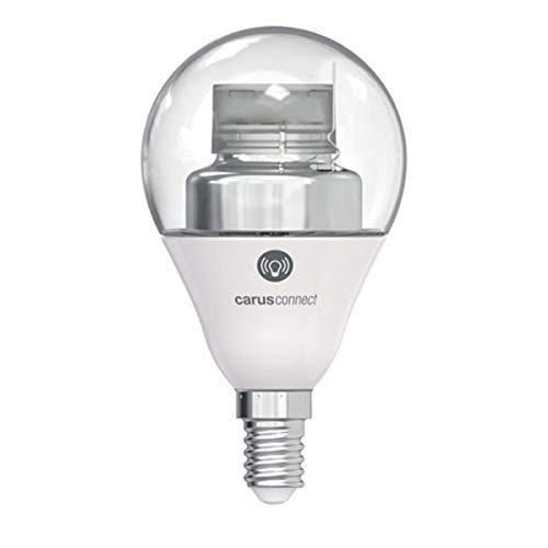 Casambi Technologies 1016964 - Lámpara LED (8 W, 45 W, E14, A+, 560 lm, 25000 h)