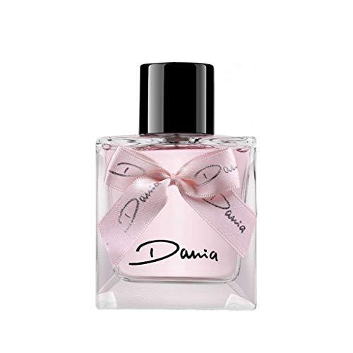 DANIA BY PARFUMS LAK PARIS PERFUME FOR WOMEN 3.4 OZ / 100 ML EAU DE PARFUM SPRAY