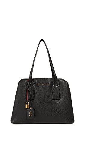 Marc Jacobs Women's Editor Tote, Black, One Size