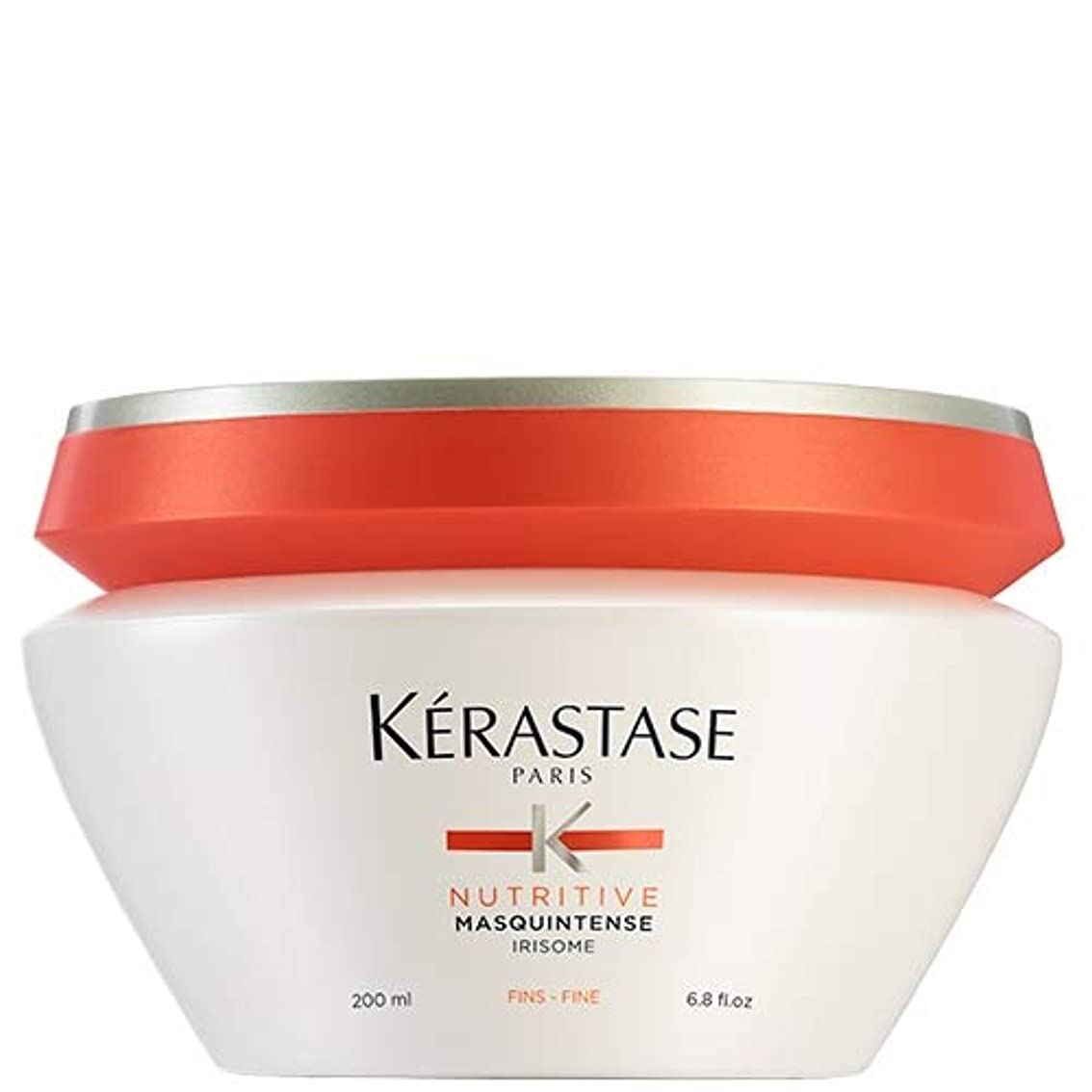 Kerastase Masquintense Fine 200 ml (6.8 oz.) (並行輸入品)