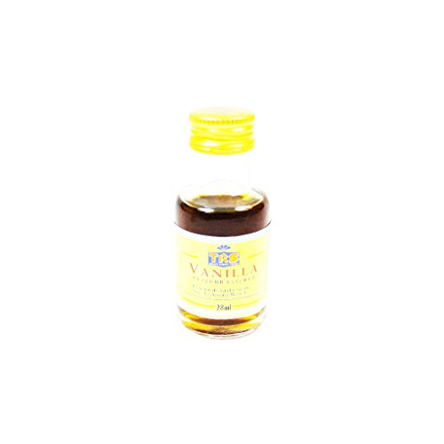 TRS Wholesale Co Estratto Naturale di Vaniglia 28ml