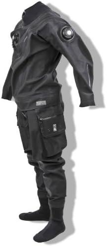 Price reduction Fourth Element Argonaut Austin Mall Stealth Drysuit