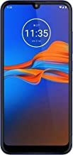 $159 » Motorola Moto E6S 4G LTE 6.1 Inches Double Camera 64GB + 4GB Ram XT2025-2 (LTE Europe Asia Africa Cuba Digitel) Android 9 Octa Core 13MP No Warranty International Version (Caribbean Blue)