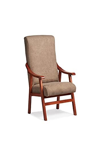 sillas de comedor con reposabrazos