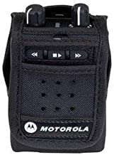 PMLN6725A PMLN6725 - Motorola Minitor VI Nylon Carry Case. Pager Not Included.