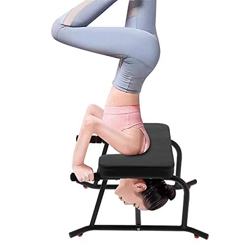 Yoga Kopfstandhocker, Yoga...