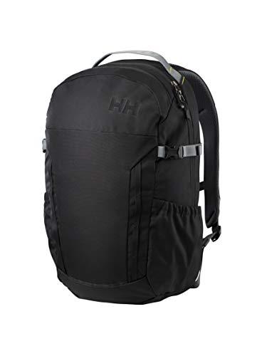 Helly Hansen Loke Backpack Mochila, Unisex, Negro (Black), Talla única