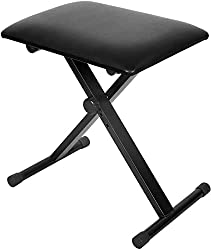 10 Best Cello Chairs Review 2021 - Orchestra Central