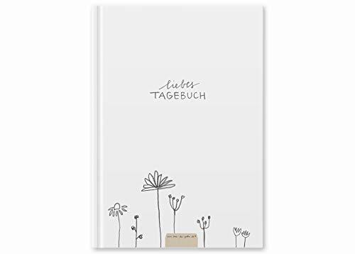 Eine der Guten -  Liebes Tagebuch,