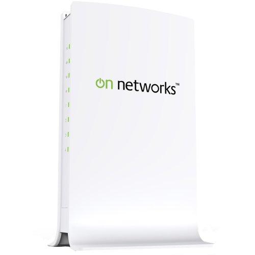 On Networks N300 WiFi Router (N300R)
