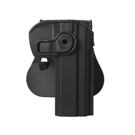 IMI New Right Hand Polymer Retention Paddle Holster Level 2 for CZ P-09