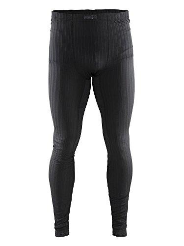 Craft Herren Unterwäsche Active Extreme 2.0 Pants M, Black, XL