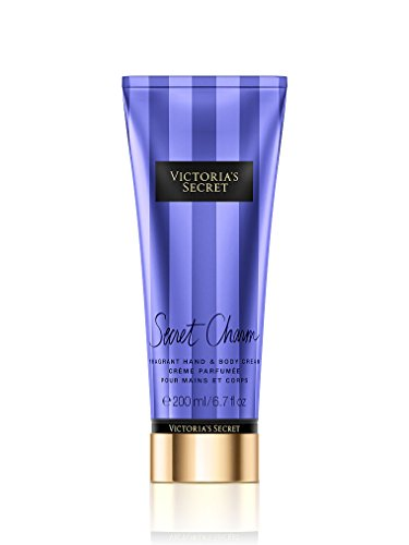 VICtORIA'S SECRET Secret Charm Fragrant Hand & Body cream 200ml/6.7 oz