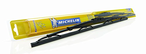 Michelin 3726 RainForce All Weather Performance Windshield Wiper Blade, 26