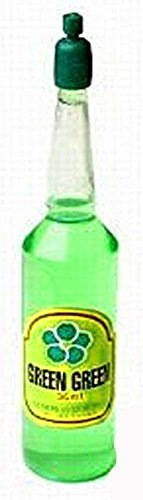 Green Green Bamboo Fertilizer (Single Bottle)
