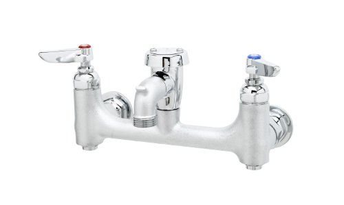 8 inch utility sink faucet - 8