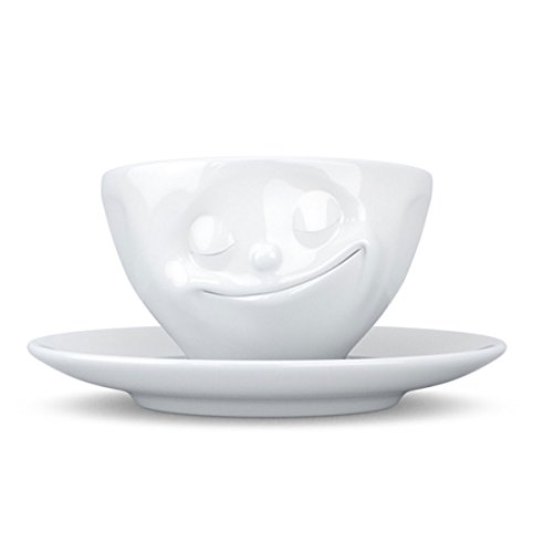 Fiftyeight Espressotasse mit Henkel