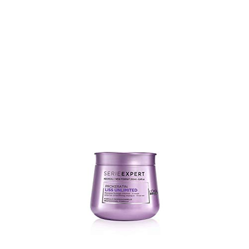 classement un comparer L'Oréal Professionnel – Liss Unlimited Mask 250 ml