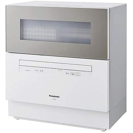 NP-TH2-N パナソニック 食器洗い乾燥機 食器点数40点(約5人分) シャンパンゴールド
