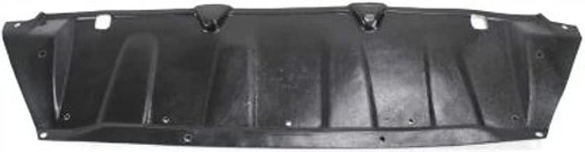 Crash Parts Plus Front Engine Splash Shield Guard for Lexus RX330, RX350 LX1228125
