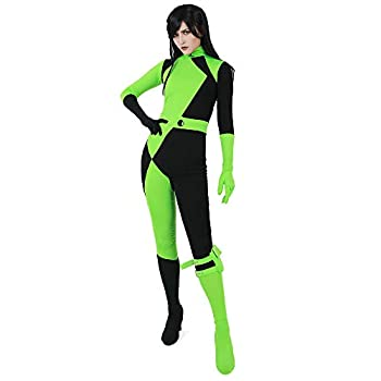 Best shego cosplay Reviews
