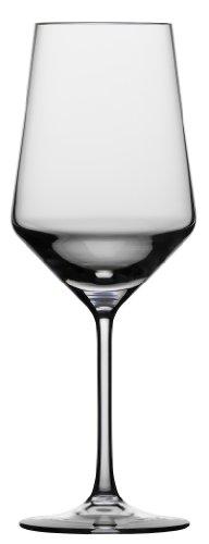 Schott Zwiesel 113593 PURE Cabernet, Kristallglas, 550 milliliters
