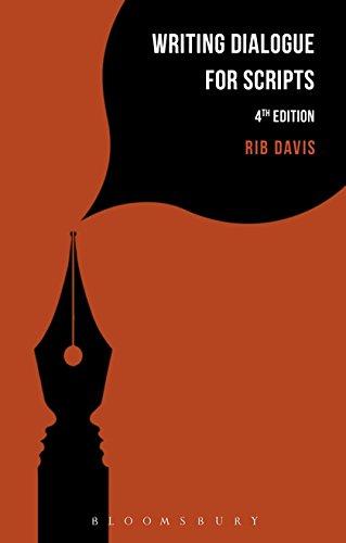 Writing Dialogue for Scripts (Writing Handbooks)