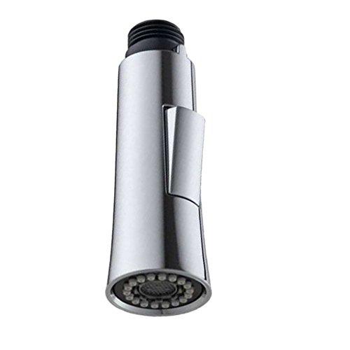 Wasserhahn Water Ersatzteil Küchenarmatur Küchenbrause Geschirrbrause Brause - 106 mm