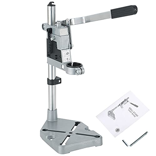Top 10 best selling list for drill press stand for hand drill