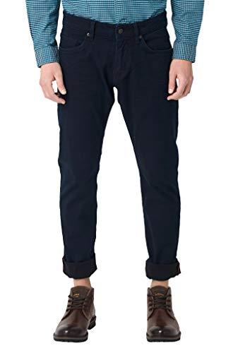 s.Oliver Herren 3899714531 Jeanshose, Blau (Blue Denim Stretch), 28W / 30L
