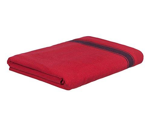 Lexington 20201448000 tafelkleed, katoen, rood/blauw, 150 x 350 x 1 cm