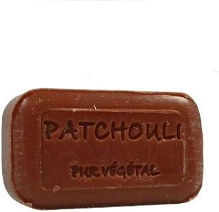 Französische Patchouli-Seife