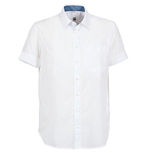 G-Star witte vriend blouse