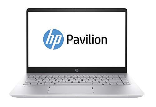 (Renewed) HP Intel 3rd Gen Core i5 3427U 14-Inch (35.56 cms) HD (1366 X 768) Pixels Laptop (4 GB/320 GB/DOS/Intel HD Graphics 520/Silver/3 Kg), 9470M