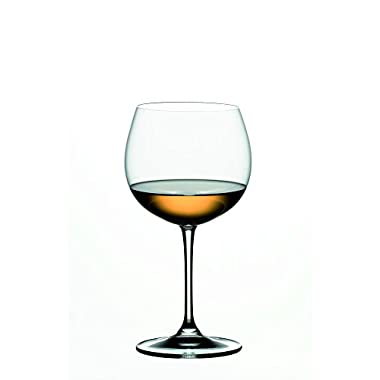 Riedel Vinum XL Oaked Chardonnay Glass, Set of 2