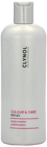 Clynol Colour & Care Reflex Silbershampoo