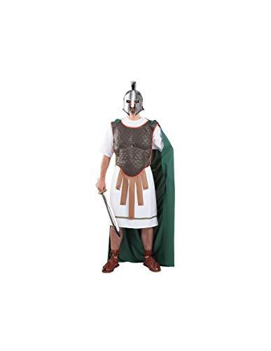 DISBACANAL Disfraz Soldado Romano - -, XL
