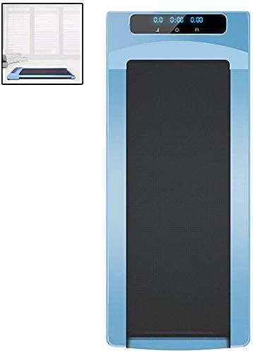 Yxxc Máquinas para Correr Tredmills para Correr Proform Treadmill Cinta de Correr Plegable eléctrica Inteligente u2013 Fácil Montaje Fitness Motorizado Correr Jogging Máquina de Ejercicios BJY