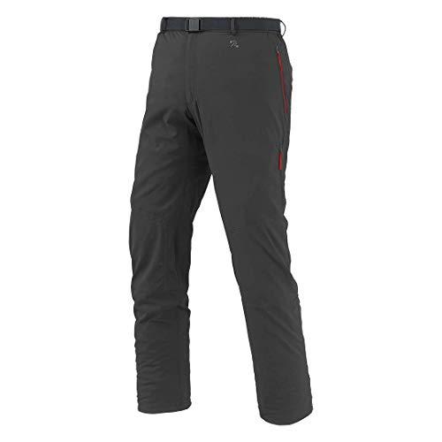 Trango pc007554 Pantalons, Homme XL Marron (Asphalte)
