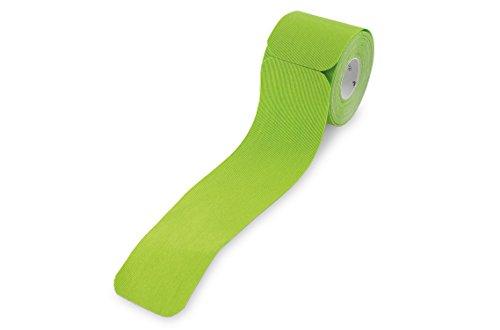 Pinotape Pro Sport - Pre Cut - vorgeschnittenes Tape (Lime - vorgeschnitten)