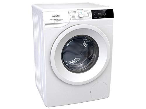 Gorenje W6EI843P Waschmaschine Weiß Stand Waschvollautomat Standwaschmaschine